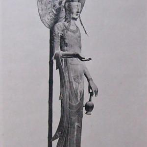 第457話    日本人初の「仏教僧」は女性=尼さんだったという話   (その2)