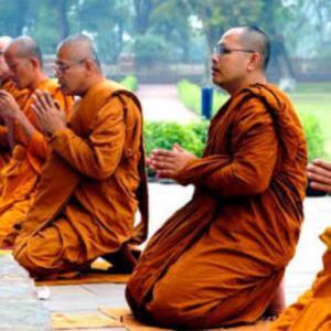 第463話   「仏教」をひもとく 【黎明編】1