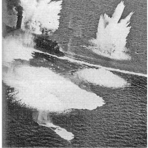 第440話  「函館空襲」と 駆逐艦「橘」