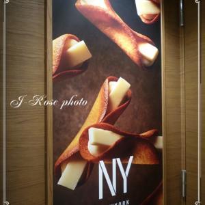 ☆ニューヨークパーフェクトチーズ♪*:..。o○☆