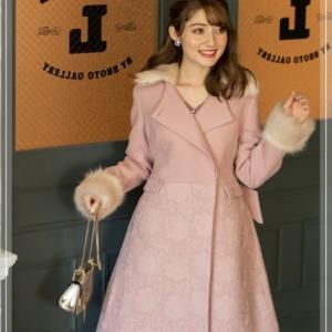 ☆toccoでピンクのお買い物♪*:..。o○☆