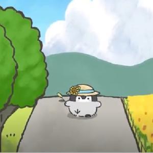 ☆ペンギンが超可愛い!絶対見て!夏動画♪♪☆