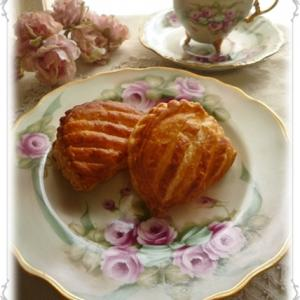 ☆YATSUDOKIのアップルパイ&カルディのお菓子♪