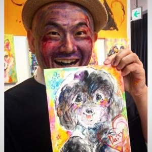 10/20は広島でハロウィンパーティ。
