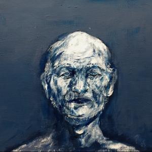 父の肖像画