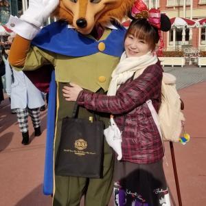 Disney…Land~!!