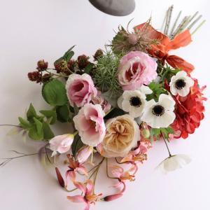 舞台のお渡し用花束