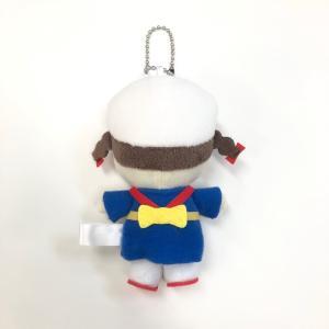 茶茶ちゃん〜10cmぬいぐるみ