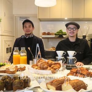 丸山智博氏プロデュース✨『COMFORT STAND』イタリア街にステキカフェ登場♥全部好き☺
