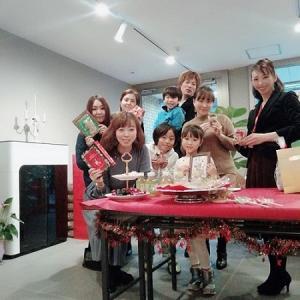 クリスマス会♥ペレットストーブ『PALAZZETTI/パラゼッティ』東京ペレット立川ショールーム