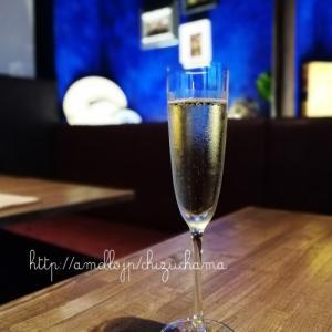 【浜松町/大門】ワインと楽しむイタリアン『トラットリアノエ』タルタル、パスタ、ティラミスを♥