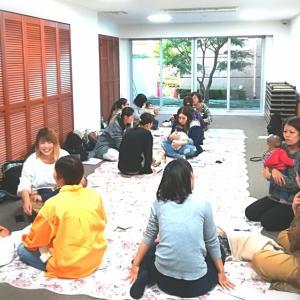来年2月まで満席!3月クラス受付中【川口市で赤ちゃんが生まれたら…子育ちサークルたっちハート】