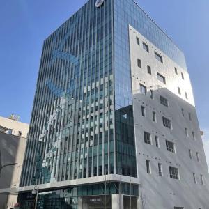 韓国ルビーセルR&Dセンター完成