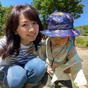 絶品カレーと息子初のお泊まりキャンプ動画