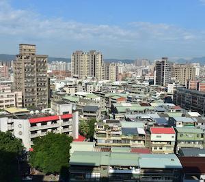 台湾滞在記 part1