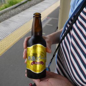2019年7月仙台・山形初夏ぶらり旅 その18 [#松島ビールと柿の種]