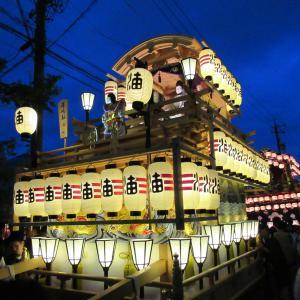 大垣祭り 後編 +α