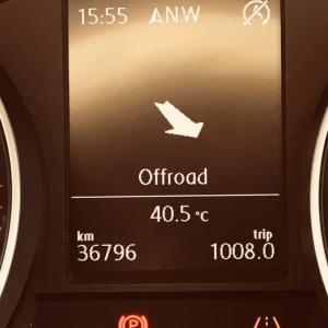 暑さ寒さも彼岸まで?