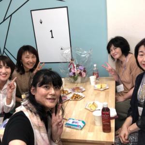 お話会in名古屋、結婚生活って、何?、家族って、何?