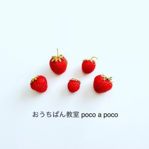 ☆朝どり苺☆
