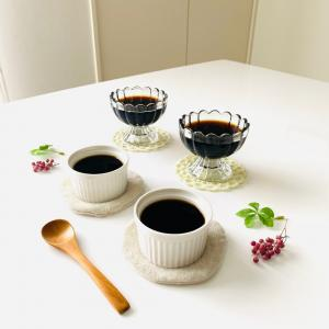 ☆おやつ用 コーヒーゼリー☆