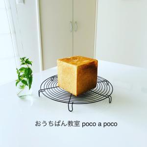 ☆正角食パン☆
