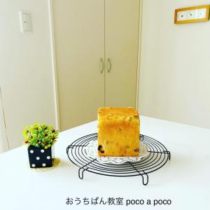 ☆3種のレーズン食パン☆