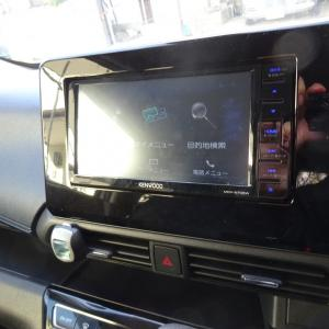 ケンウッド彩速ナビMDV-S706W レビュー(商品口コミ)
