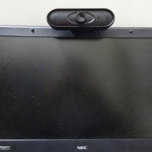 Reira Webカメラ(マイク内蔵)ZOOM用に購入(商品口コミ)