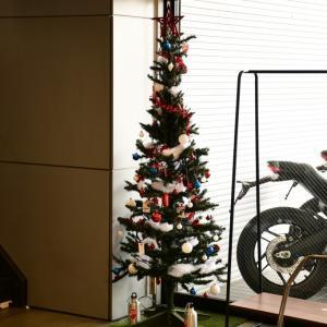 もうすぐクリスマス.....