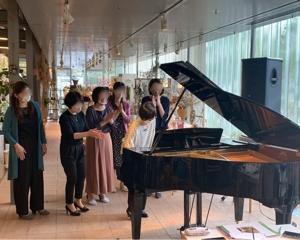 大人のピアノパーティー