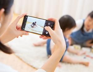 ◆第2回目!プロカメラマン直伝!スマホでお子さんを可愛く撮ろう!