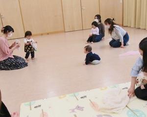 ◆親子リトミックモニター最終回募集のお知らせ