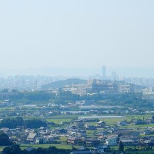 東讃富士、白山