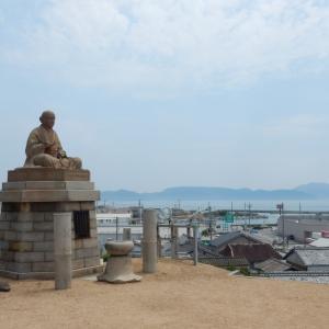 小豆島、土庄