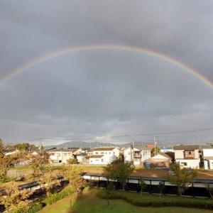 虹の新発田城