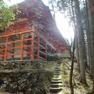 比叡山延暦寺、横川
