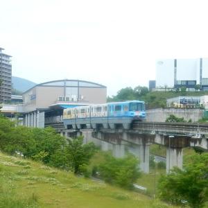 茨木3、大阪モノレール・彩都