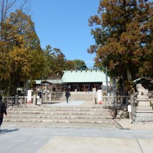 西宮2、広田神社