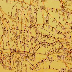 松阪城、本居宣長