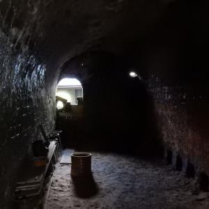 瀬戸2、窯垣の小径