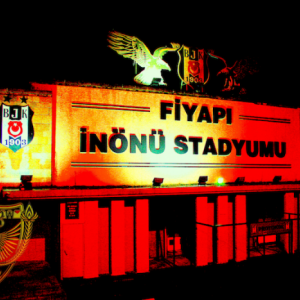 Beşiktaş | ベシクタシュ香川と最新LINEスタンプ