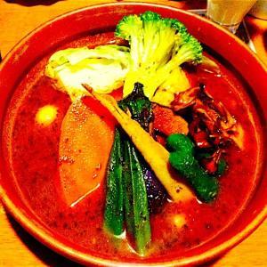 作曲家的スープカレーランキングTOP20〜国内編 | 鳳凰-40-(HOWOW-40-)