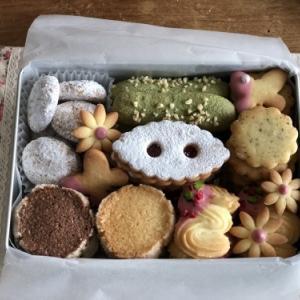Lichette3月 クッキー缶レッスン