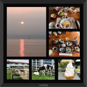 2019年夏の家族旅行in淡路島②