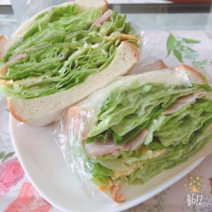 #サンドイッチ