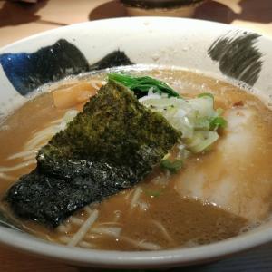 二子玉川 麺屋みちしるべ