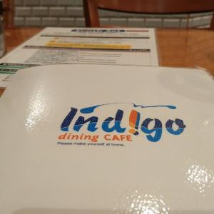 外苑前 Indigo