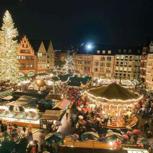 2019クリスマスマーケット8選&日程 in ドイツ