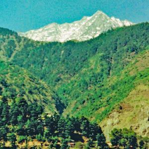 チャクラの活性…インド山奥で修業した私の経験